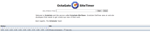 site_timer